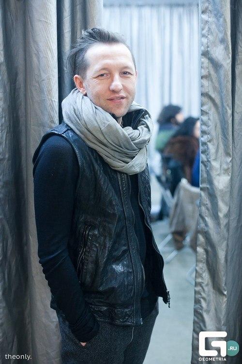 Интервью с создателем LMA, Fashion Academy LMA  и FALMA:PHOTOGRAPHY Сергеем Луковским