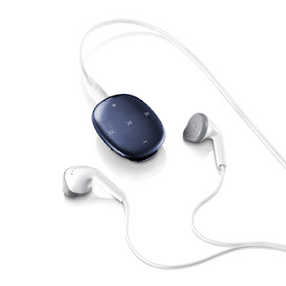 Galaxy Muse Pemutar Musik Mini Dari Samsung