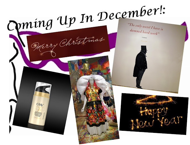 December, Blog, Preview, The Purple Scarf, Melanie.Ps, Toronto, Ontario, Canada, Events, Lifestyle, Culture, Lifestyle, Happenings