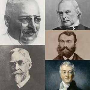 5 Orang yang Namanya Diabadikan Jadi Nama Penyakit