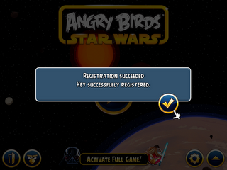Angry Birds Star Wars II – Rovio Support Page