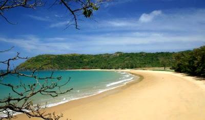 Côn Đảo Bà Rịa Vũng Tàu