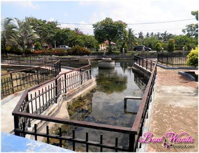 Kolam Air Panas Gadek Alor Gajah Melaka. Tempat Menarik Di Alor Gajah Melaka. Harga Tiket Kolam Air Panas Gadek Terkini. Tempat Best Kolam Air Panas Gadek Alor Gajah Melaka