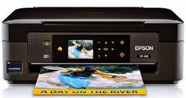 Epson Expression Home XP-400 Driver Free Download