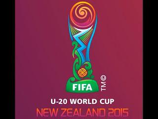 Brasil vs Senegal y Serbia vs Malí son los partidos de Semifinales Mundail Sub 20