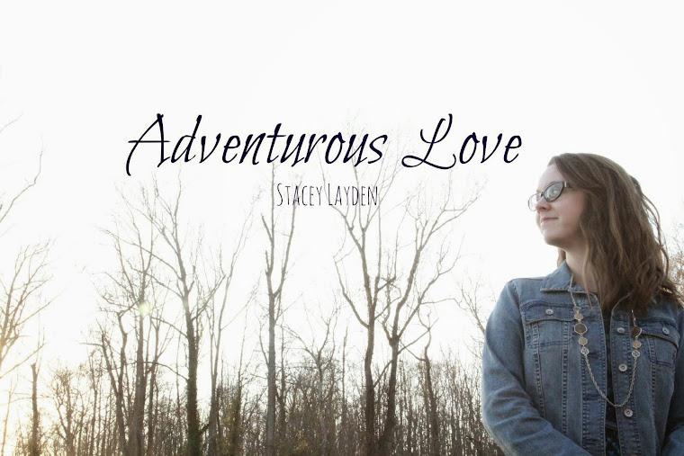 Adventurous Love