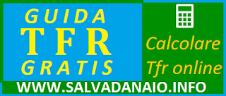 calcola-tfr-online-gratis-come