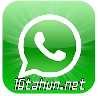 Download WhatsApp Untuk Semua Tipe HP