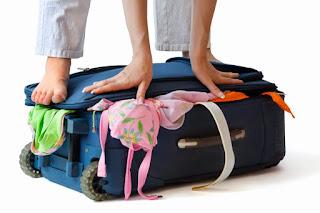 Bavul hazırlayın