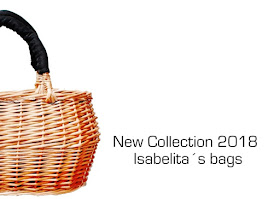 NEW COLLECTION 2018 Isabelita´s bags