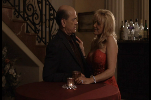 Mansion of Blood still Robert Picardo