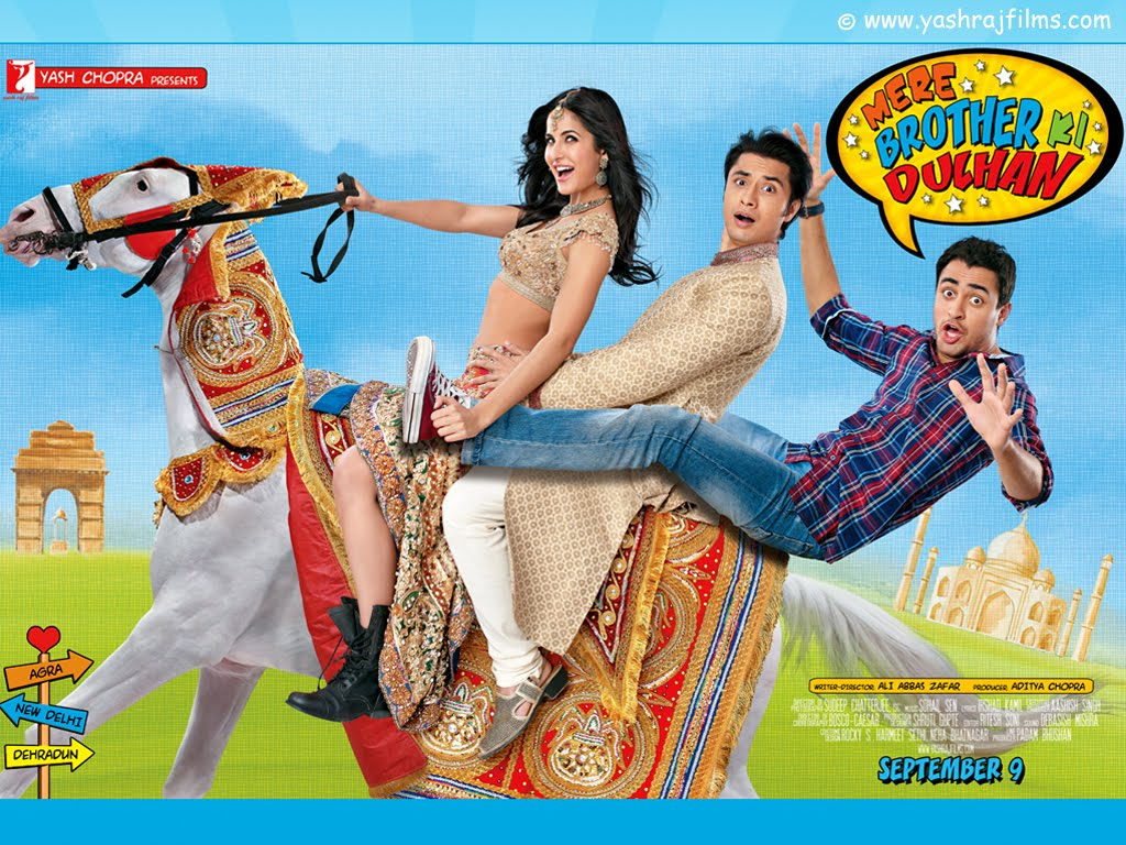 Mere Brother Ki Dulhan Stills