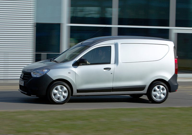 Best Cars For Tradespeople