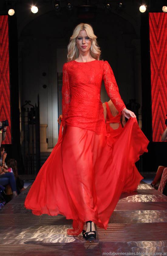 Tigre Moda Show 2013 Moda