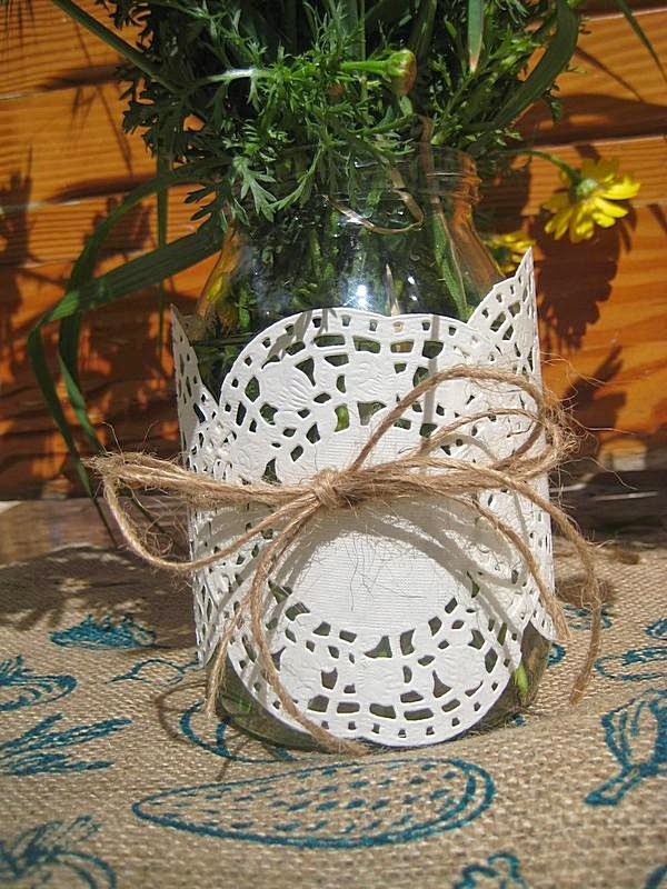 DIY: Vaza, cvece i prolece