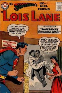 Sexismo en los Cómics, por Alan Moore 1 (de 3) LOIS