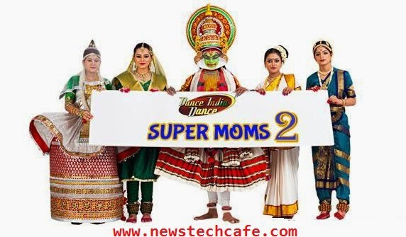 Upcoming 'Dance India Dance Super Moms :- Season 2' on Zee tv Wiki