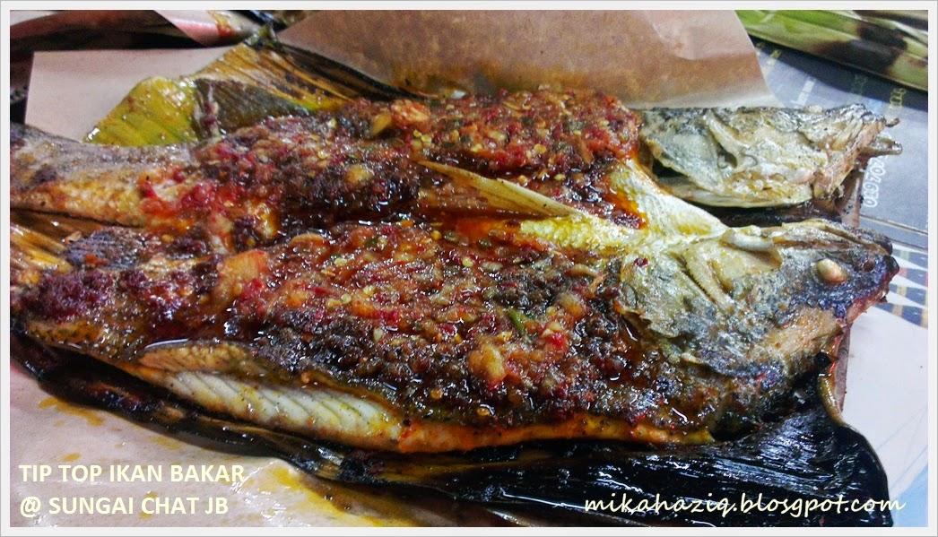 seafood sedap johor baru