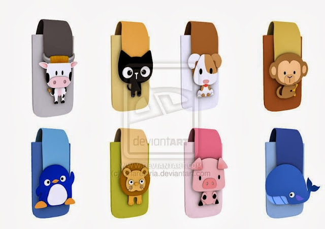 Mobile Cover For Kids