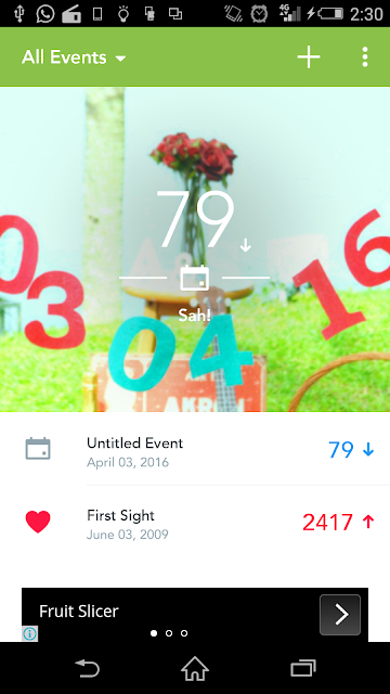 80 Days More to Go - OMGTichaIsGettingMarried