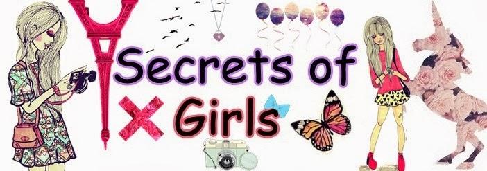 Secrets of Girls