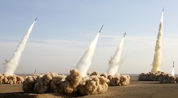 QUE IRAN SE ESTA DEFENDIENDO DEL (ACOSO Y DERRIBO) QUE LOS EEUU, E ISRAEL ES UN HECHO)