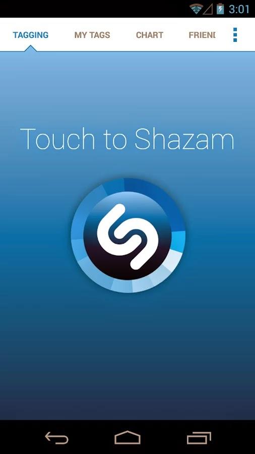 Shazam Encore v4.6.0-JB84955