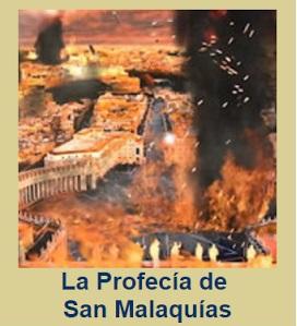 La profecía de San Malaquías: