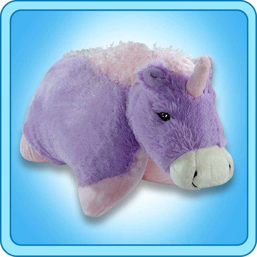 Tangled and True: Pillow Pet GIVEAWAY!!!