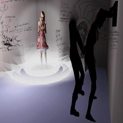 Controle mental Monarca: Os artistas em sua maioria não são culpados