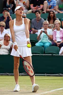 Women Tennis