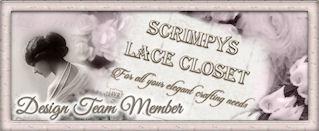 Scrimpy's Lace Closet