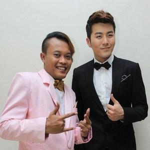 Download Lagu Sule OVJ feat Eru Saranghaeyo (Aku Cinta Padamu)