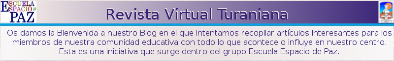 Revista Virtual Turaniana