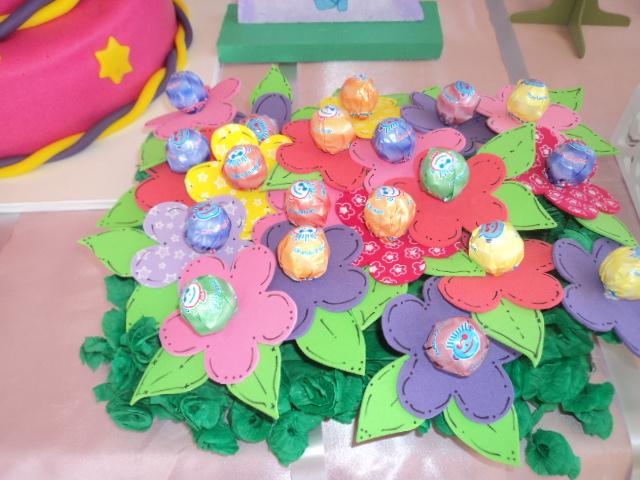 decoracao festa winx:Festa Winx
