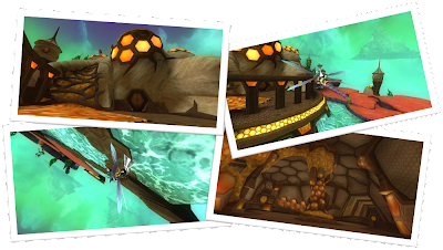 New Wizard101 Hive Bundle House
