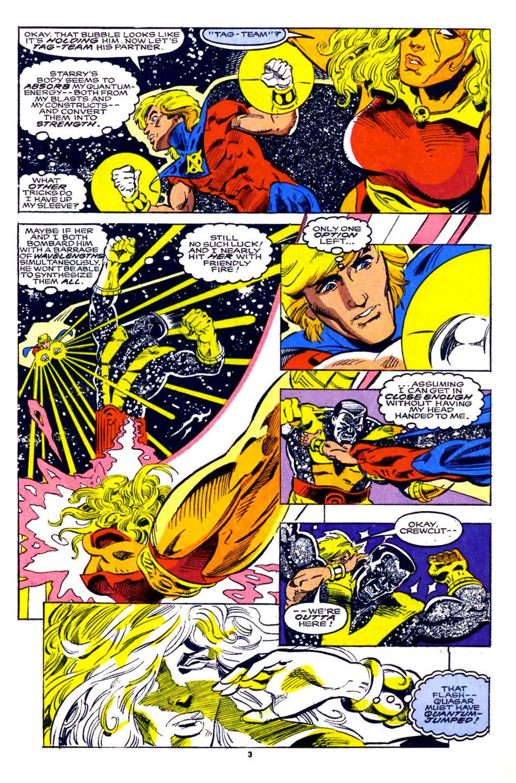 Captain America (1968) Issue #399c #340 - English 4
