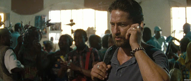 Machine Gun Preacher HD 720p HD Español Latino Descargar BRRip