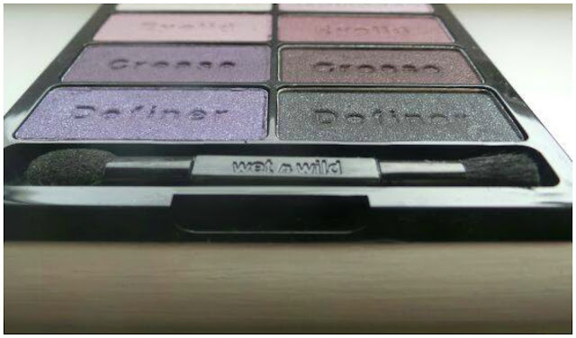 Image of Wet n Wild Coloricon Collection Petal Pusher
