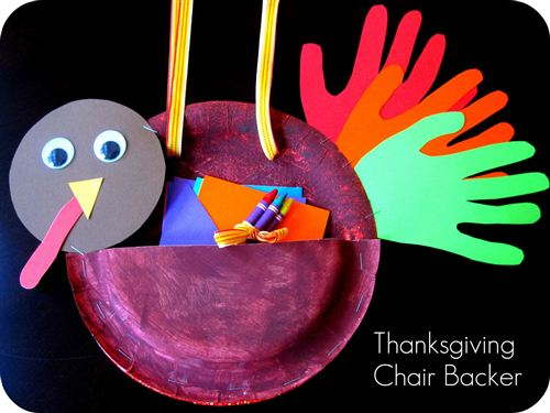 Unique Thanksgiving Decorations For Kids