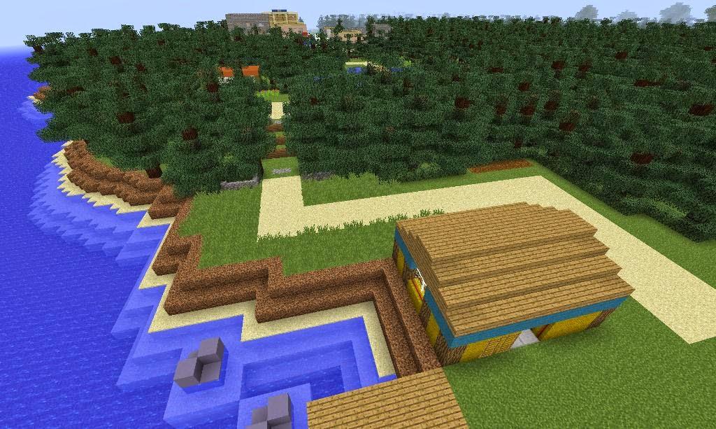 how to get to verdanturf town