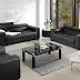 Model Sofa Dari Bahan Kulit Yang Cantik