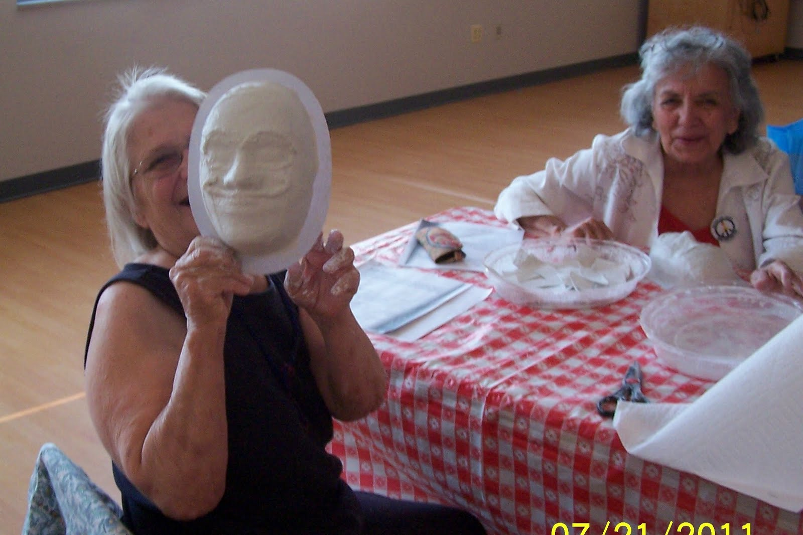 Macedon public library adult crafts for Fun ideas for adults
