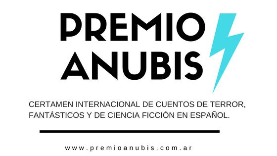 Premio Anubis