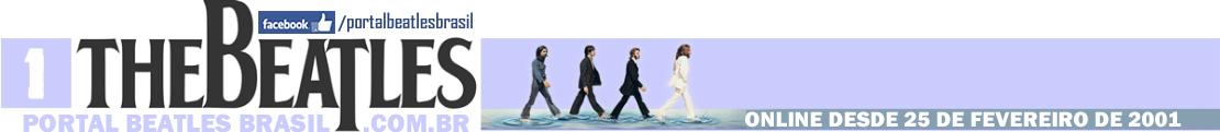 PORTAL BEATLES BRASIL - Tudo sobre John, Paul, George e Ringo!