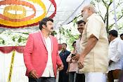 Balakrishna New Movie launch photos-thumbnail-19