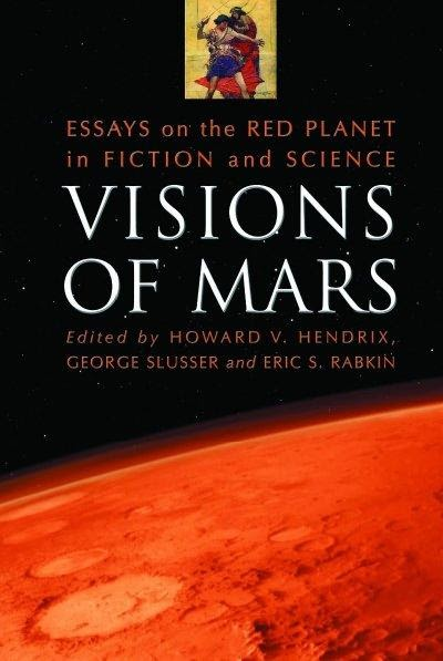 Essay planet mars