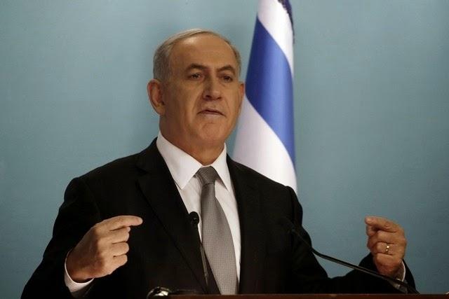 .Benjamin Netanyahu