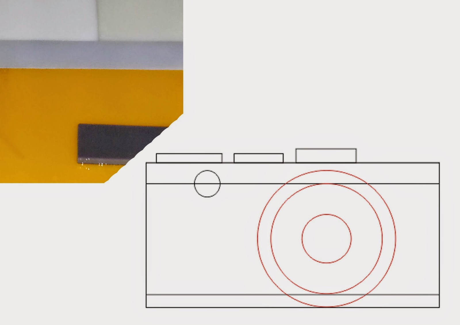 Simon Alderson Glass: The Anatomy of a Camera