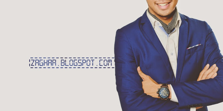 BLOG Zacky Ghaasali